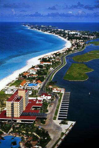 Лучшие пляжи Кубы, пляжный отдых на Кубе цены 10