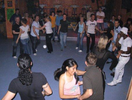 Сальса (Salsa)